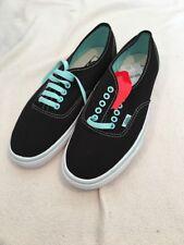 item 1 Vans Authentic Pop Black Blue Tint Men s Classic Skate Shoes (Men s  8.5) Wmn 10 -Vans Authentic Pop Black Blue Tint Men s Classic Skate Shoes  (Men s ... 6bb40837599