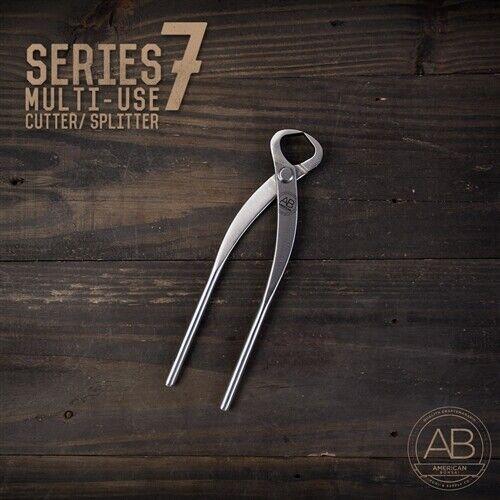 American Bonsai Stainless Steel Multi-Use Flush Cutter Splitter  Series 7