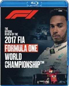 F1 2017 Official Review (Blu-ray)