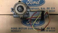 Ford 1979-1993 Mustang Front/rear Door Power High Torque Window Motor Right
