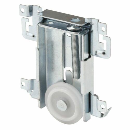 6790 Mirror Door Roller Assembly Replacement Part for Steel-Framed Mirror Door