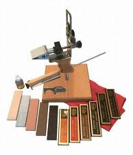 KME Precision Knife Sharpening System Deluxe Kit