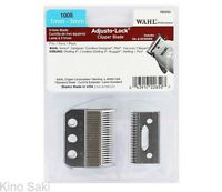 Wahl 3-hole Adjusto Lock Blade For Senior 8500 Designer 8355 Clippers (1005)