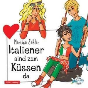 FRECHE-MADCHEN-034-ITALIENER-SIND-ZUM-KUSSEN-DA-034-CD-NEW