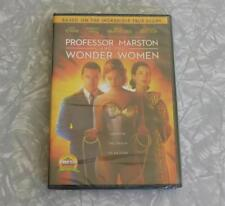Professor Marston & the Wonder Women [Original Motion Picture Soundtrack]  by Tom Howe (Adult Jazz) (CD, Oct-2017, Sony Classical)