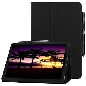 Case-for-Samsung-Galaxy-Tab-A-SM-T595-T590-10-5-Smart-Cover-Book-Case