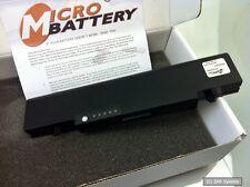 MicroBattery 6 Cell Li-Ion 11.1V 4.1Ah 46wh Akku Battery for Samsung AA-PB9NC6B