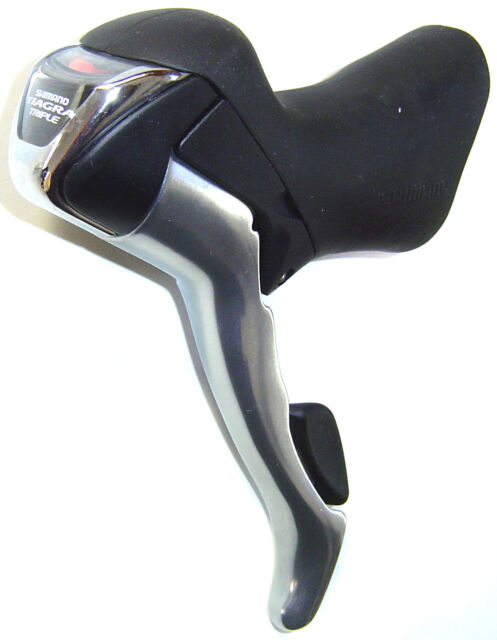 Shimano Saint Dual-Control Brems-Schaltgriff ST-M800 3x9 Fach  Neu!