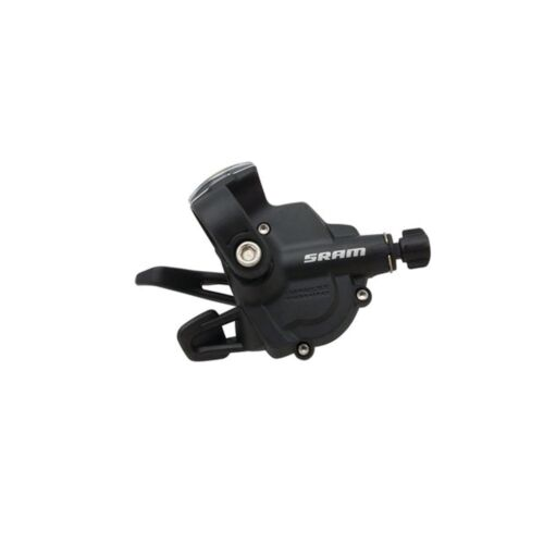 Mountain Bike Right Shifter NEW SRAM X3 Rear 7-Speed Trigger Black
