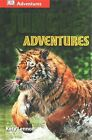 DK Adventures: Jungle Adventures by Deborah Lock, Camilla Gersh (Hardback, 2015)