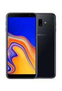 Samsung-Galaxy-J6-PLUS-2018-32GB-6-039-J610F-ITALIA-NUOVO-Smartphone-Nero-Black