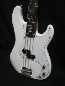 Vintage Archer 4 String Bass korea