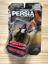 Prince of Persia The Sands of Time McFarlane Toys Exclusive Dastan Action Figure