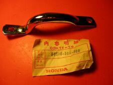 Top original chrome aufbockbügel poignée latérale//side Grip Honda CB 250 360 G t