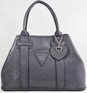 New Guess G Logo Purse Satchel Hand Bag Crossbody & Wallet