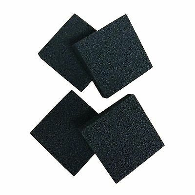 Compatible Coarse Filter Foams Pads for Juwel Compact Filters 2//4//8//16 Pack