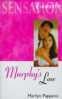 Murphy's Law by Marilyn Pappano (Paperback, 1999)