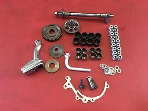A13 Aprilia RSV 4 1000 R Öldruckventil Motor Teile Ölsieb Restteile