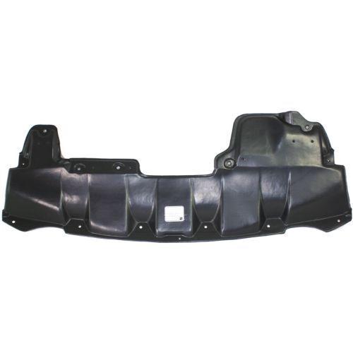 For Murano 09-14 Plastic Front Engine Splash Shield