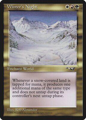 Sustaining Spirit Alliances NM-M White Rare MAGIC THE GATHERING CARD ABUGames