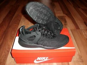 383d33c23dfb Nike Free Viritous Running Training Black Dark Grey Women s SZ 8.5 ...