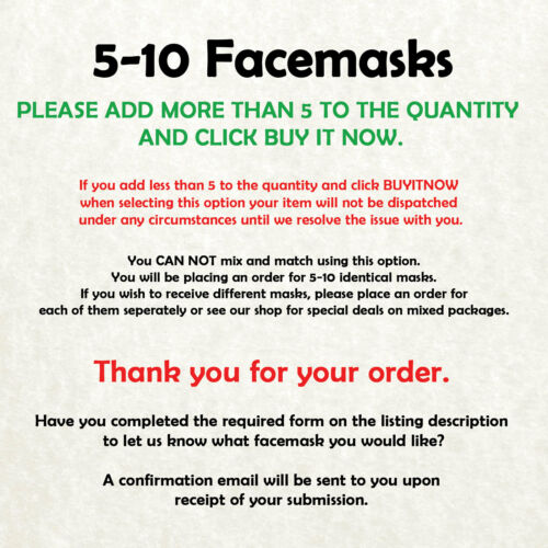 Ross Kemp Celebrity Card Mask Fun For Parties