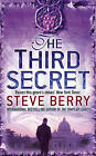 The Third Secret by Steve Berry (Paperback, 2006)