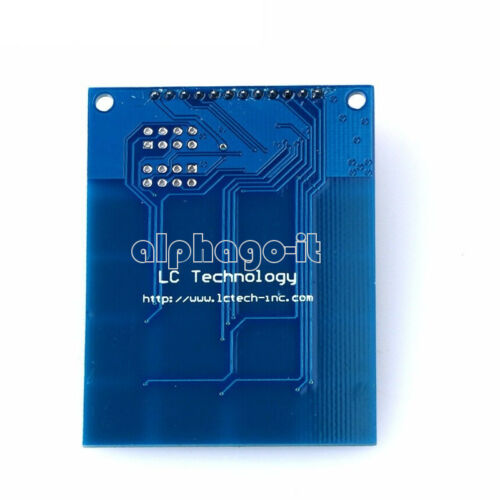 16 Channel TTP229 Digital Capacitive Switch Touch Sensor Module For Arduino