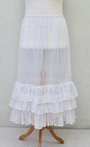 PLUS-SIZE-LAYERING-MAXI-PETTICOAT-UNDERSKIRT-DRESS-WHITE-WAIST-UP-TO-52-034