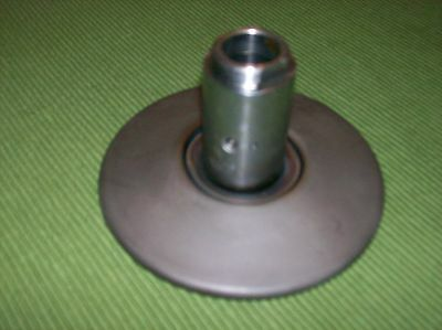 SUZUKI LT80 KFX80 LT KFX 80 REAR CLUTCH FIXED DRIVE PLATE SHEAVE BEARING 87-06