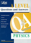 A-level Questions and Answers Physics by Graham Booth (Paperback, 1995)