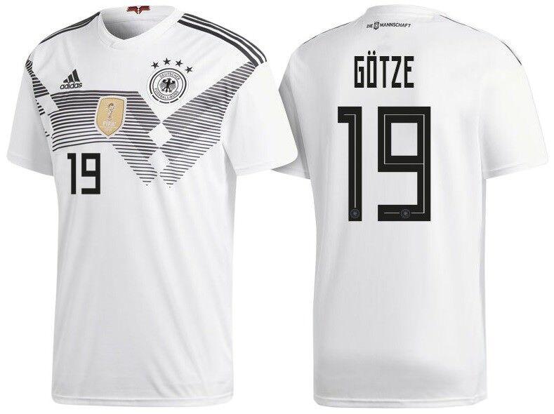 2018 2019 DFB Adidas Trikot Home   Store Online 2018 WM