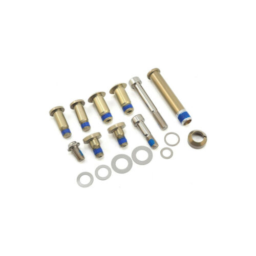 Specialized My13-14 Camber Alloy 2014 Camber Carbon FSR Bolt Kit