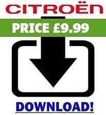 CITROEN SERVICE BOX 2013 Officina Riparazione Manuale-VMware BOX-FASY Easy Install