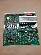Charmillescircuit Board200852499l8132250 Cnc Edm Electrical Discharge Machine