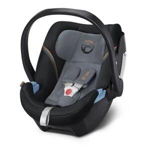 CYBEX-ATON-5-Car-seat-Kindersitz-0-13-kg-RWF-Free-Delivery