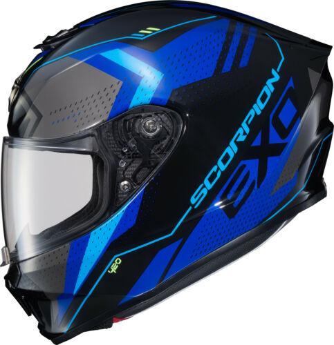 SCORPION EXO-R420 Seismic Helmet