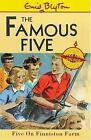 Five On Finniston Farm: Book 18 by Enid Blyton (Paperback, 2000)
