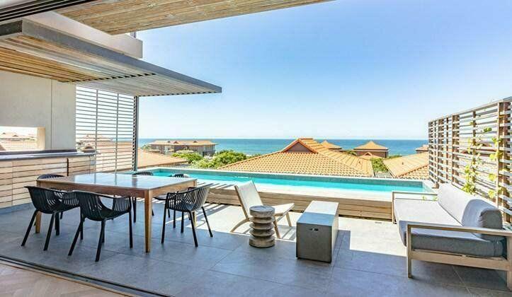 4 Bedroom Modern Villa with Sea Views