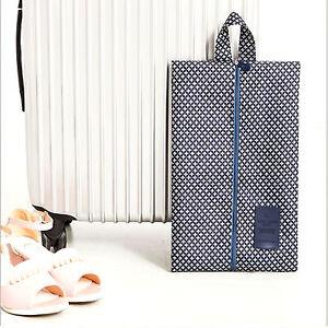 Lady-Floral-Shoe-Storage-Tote-Zipper-Carry-Travel-Dust-Bag-Sport-Gym-Organizer