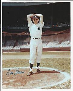 Ryne-Duren-New-York-Yankees-Signed-Auto-8x10-Photo-Autograph