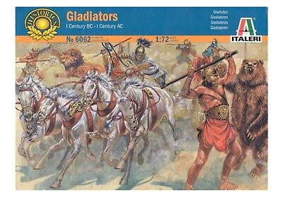 Italeri - Gladiators - 1:72 - 6062