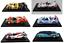 miniatura 1 - Set di 6 modellini di automobili 24h LE MANS - 1:43 SPARK Diecast Auto Da Corsa LM50