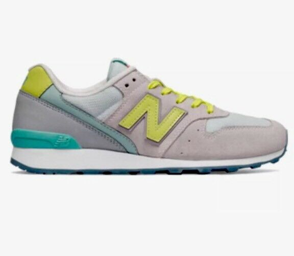 New Balance 696 Woman's Classic Lifestyle Running Shoes 1019 Size 6 B