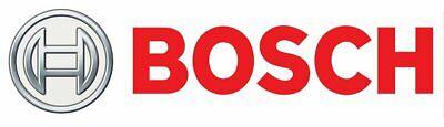 Genuine oe bosch 0242236563//HR7KPP33 double platinum bougie pack de 2