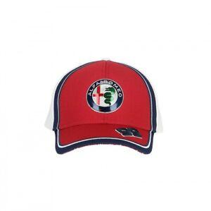 Alfa-Romeo-Racing-Antonio-Giovinazzi-Driver-Hat
