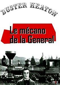 Dossier-De-Presse-Du-Film-Le-mecano-de-la-Generale-De-Buster-Keaton-Clyde-Bruck
