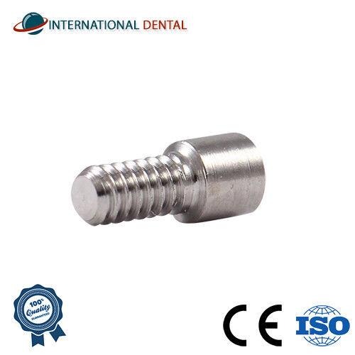 Lote de 100 Tornillo De una pieza dental implante De Pilar Unidad De implante Varios 98b2f9