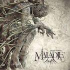 Plague Within [Digipak] by Maladie (CD, Feb-2013, Apostasy)