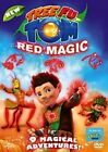 Tree Fu Tom Red Magic 5053083095758 DVD Region 2